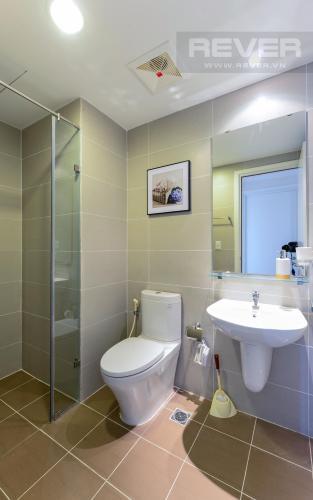 Phòng Tắm Căn góc Masteri Thảo Điền 2 phòng ngủ tầng cao T1 nội thất đầy đủ
