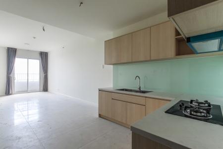 Cho thuê căn hộ Lexington Residence 2PN, tháp LC, diện tích 73m2, view nội khu xanh mát