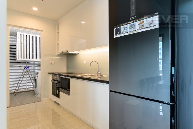 Nhà Bếp Cho thuê căn hộ Sadora Apartment hướng Đông Bắc 2PN 2WC, view hồ bơi, nội thất cao cấp
