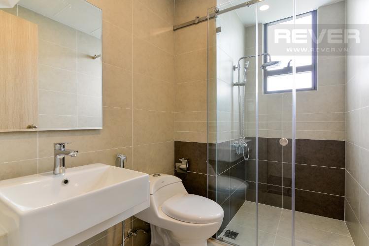 Phòng Tắm 2 Cho thuê căn hộ The Sun Avenue 3 phòng ngủ, tầng cao block 5, đầy đủ nội thất cao cấp