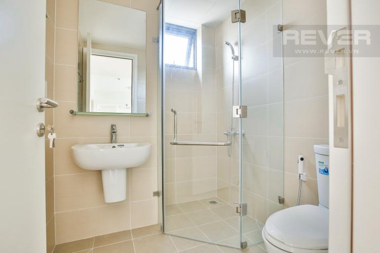 Toilet 1 Căn góc Masteri Thảo Điền 3 phòng ngủ tầng thấp T5