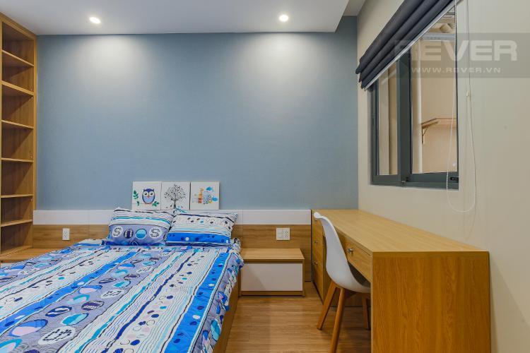Phòng Ngủ 2 Căn hộ The Gold View 2 phòng ngủ tầng cao A2 view hướng sông