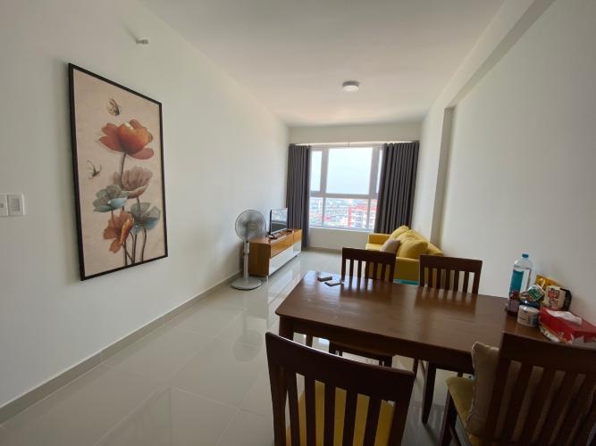 Phòng khách Bán căn hộ Saigon Gateway diện tích 66.48m2