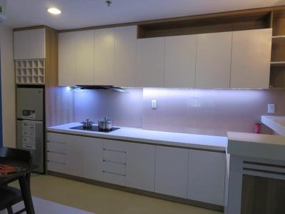 Cho thuê căn hộ Masteri Thảo Điền tháp T3, tầng thấp, diện tích 64.6m2 - 2 phòng ngủ