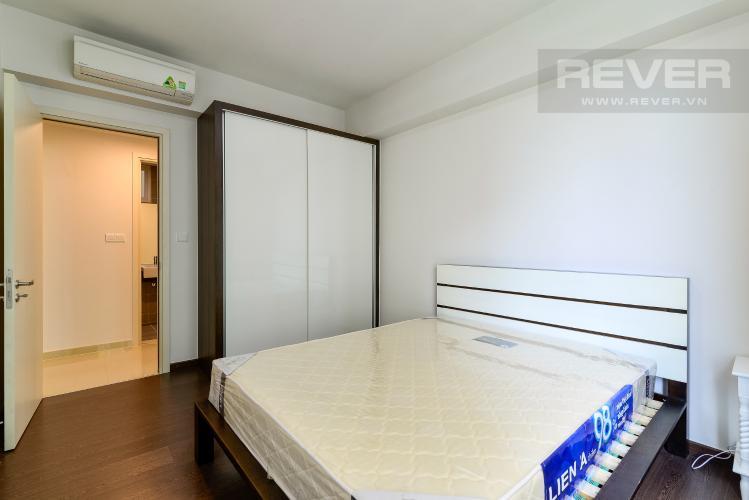 Phòng Ngủ 2 Cho thuê căn hộ Vista Verde 2PN, tầng trung, đầy đủ nội thất, view hồ bơi