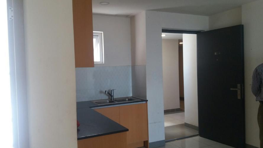 Phòng bếp Sky 9, Quận 9 Căn hộ Sky 9 tầng cao, hướng Đông Nam, nội thất cơ bản.