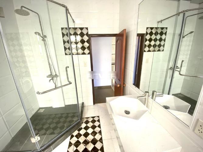 Phòng tắm căn hộ Mỹ Vinh, Quận 3 Căn hộ chung cư Mỹ Vinh hướng Đông view thành phố sầm uất.