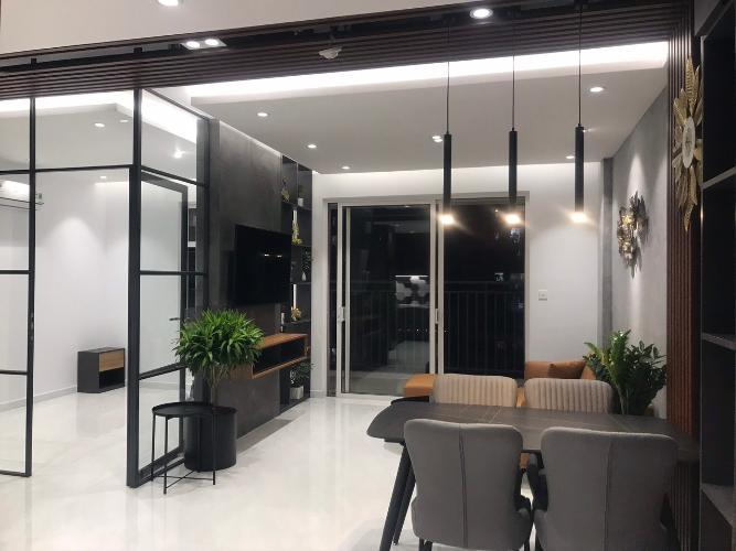 Nội thất Sunrise Riverside Căn hộ Sunrise Riverside tầng thấp, đầy đủ nội thất hiện đại.