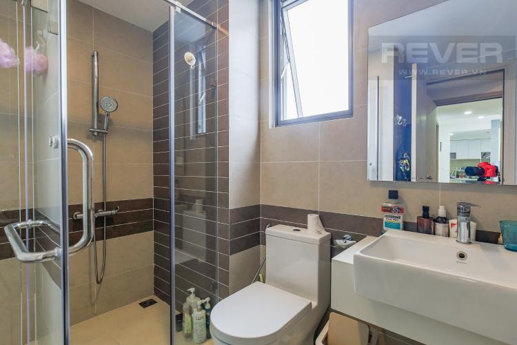 Phòng Tắm 1 Cho thuê căn hộ RiverGate Residence 3PN, tầng cao, tháp B, đầy đủ nội thất, view sông thoáng mát
