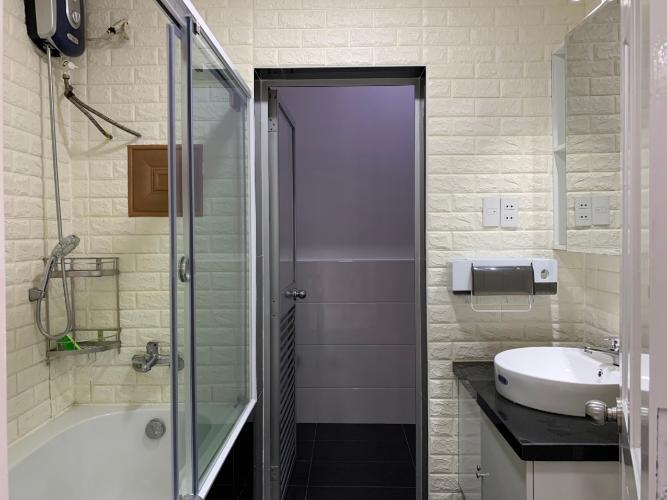 Phòng tắm Sky Garden, Quận 7 Căn hộ Sky Garden view nội khu, đầy đủ nội thất.
