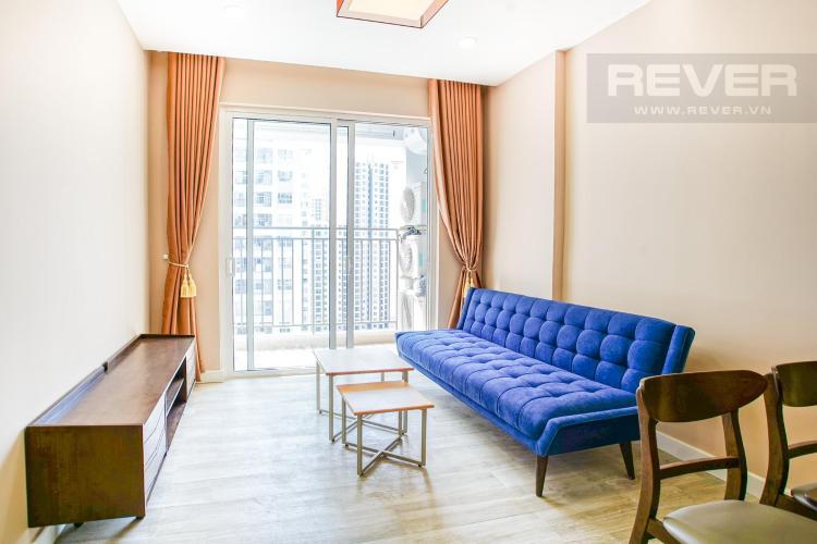 Cho thuê căn hộ Sunrise Riverside 2PN, tầng cao, đầy đủ nội thất, view hồ bơi