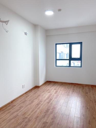 Phòng ngủ căn hộ Fresca Riverside Căn hộ Fresca Riverside nội thất cơ bản, view nội khu yên tĩnh.