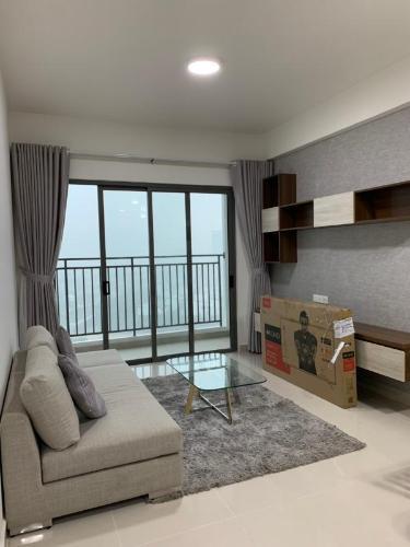 Bán hoặc cho thuê căn hộ The Sun Avenue 3PN, block 6, diện tích 86m2, đầy đủ nội thất, view thoáng