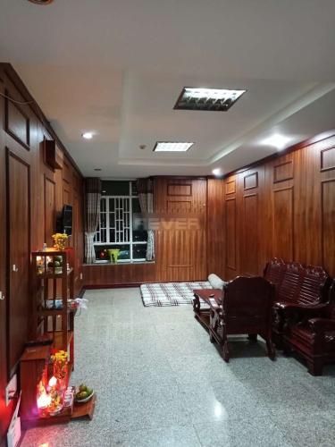 Căn hộ Hoàng Anh Gia Lai 2, Quận 7 Căn hộ Hoàng Anh Gia Lai 2 tầng trung, view thành phố sầm uất.