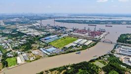 Bất động sản Khu Nam Sài Gòn: Lấy lại vị thế dẫn đầu nhờ đòn bẩy hạ tầng?