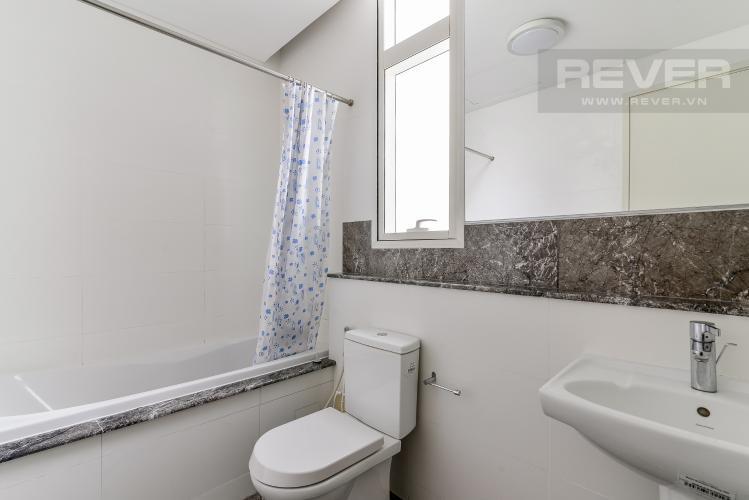 Phòng Tắm 2 Căn hộ Estella Residence 2 phòng ngủ tầng trung 3A đầy đủ nội thất
