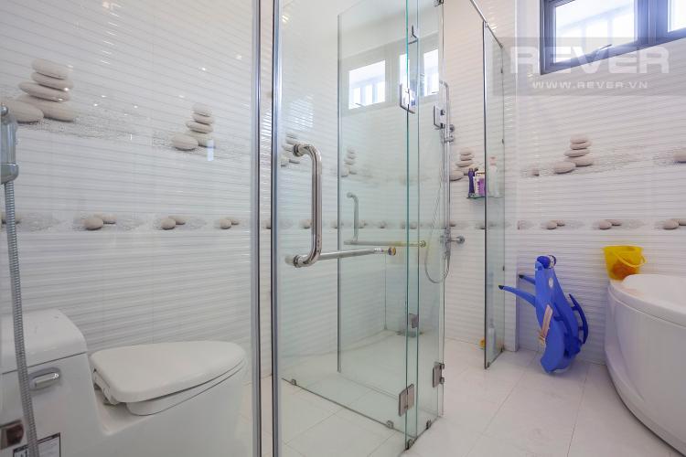 Phòng Tắm 1 Nhà phố 4 phòng ngủ Đường Số 6B Quận Bình Tân
