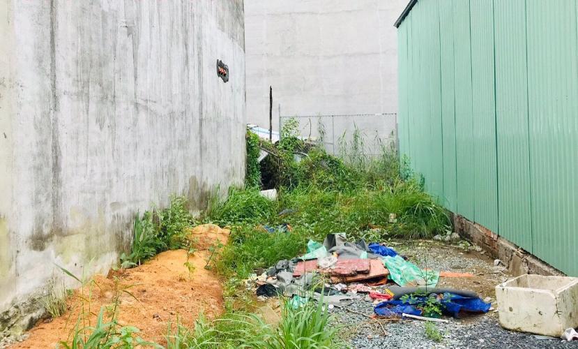 Bán đất nền phường Trường Thạnh, diện tích đất 57.7m2, sổ hồng đầy đủ.