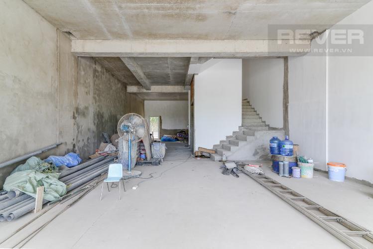 Tầng Trệt Nhà phố thương mại đường Nguyễn Cơ Thạch khu đô thị Sala
