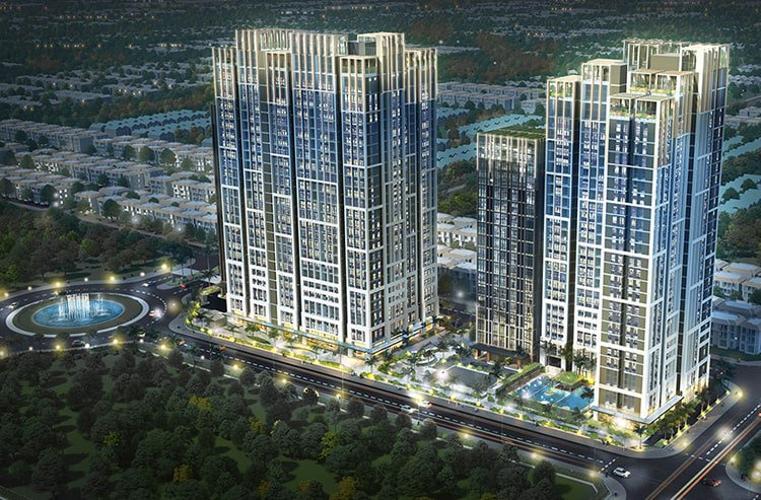 Thông tin nhanh về dự án CitiAlto sắp triển khai của chủ đầu tư Kiến Á