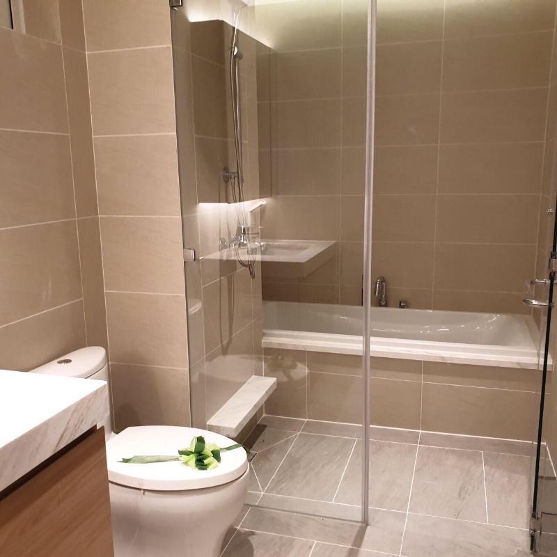 8 Cho thuê căn hộ Sadora Apartment 3PN, tầng trung, diện tích 90m2, đầy đủ nội thất, view sân vườn