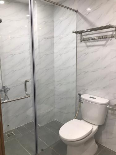 Nhà vệ sinh  Căn hộ Saigon South Residence tầng thấp, tiện ích chất lượng