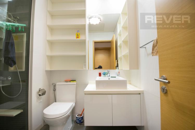 Toilet 1 Căn hộ The Vista An Phú 2 phòng ngủ tầng thấp T5 nội thất đầy đủ
