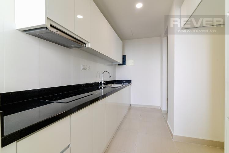 Nhà Bếp Bán hoặc cho thuê căn hộ Vista Verde 2PN 2WC, nội thất cao cấp, view thành phố