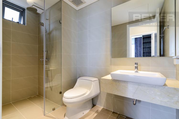 Phòng Tắm Bán căn hộ Diamond Island - Đảo Kim Cương 1PN, tháp Canary, đầy đủ nội thất, view sông yên tĩnh