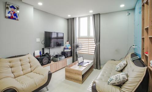 Bán căn hộ The Park Residence 2PN tầng trung, tháp Daisy, nội thất cơ bản
