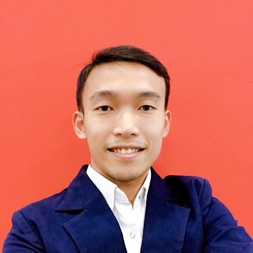 Võ Tòng Khuê Sales Executive