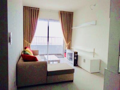Cho thuê căn hộ Lexington Residence 2PN, tháp LB, đầy đủ nội thất, view hồ bơi nội khu