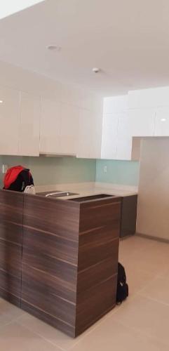 Bán căn hộ The Gold View 2PN, tầng trung, nội thất cơ bản, view kênh Bến Nghé và thành phố