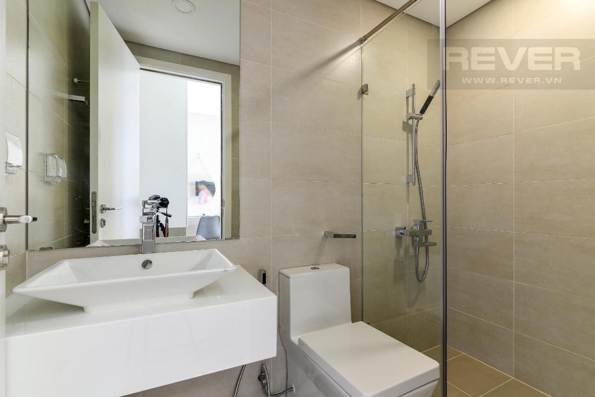 565ceae8f29814c64d89 Cho thuê căn hộ Masteri Millennium 2PN, block A, diện tích 65m2, đầy đủ nội thất, view hồ bơi mát mẻ