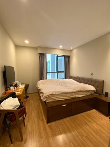 Phòng ngủ căn hộ The Gold View Căn hộ The Gold View quận 4, nội thất đầy đủ view thoáng mát