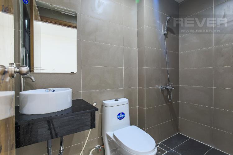 Phòng Tắm Cho thuê Office-tel Masteri Millennium tầng thấp, thiết kế hiện đại