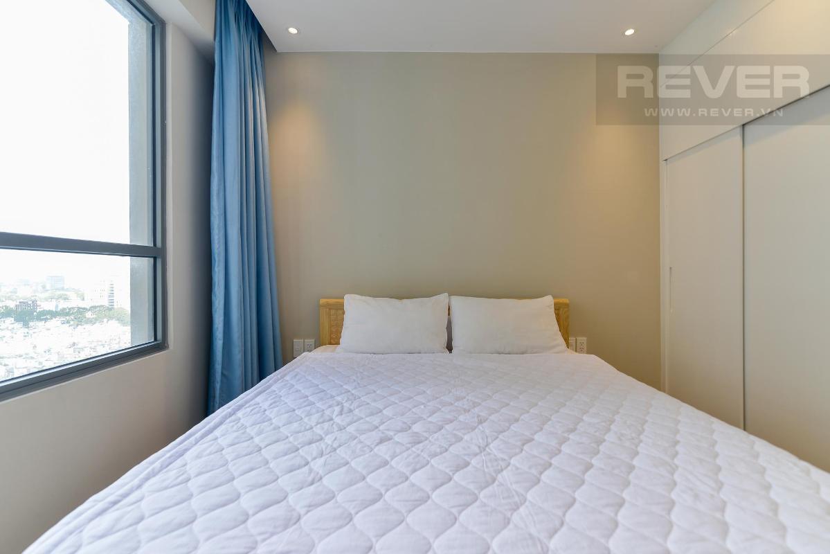 b884bf38e5d5038b5ac4 Cho thuê căn hộ The Gold View 2PN, tháp A, đầy đủ nội thất, view hồ bơi và kênh Bến Nghé