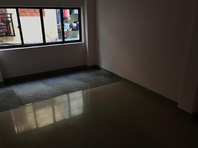 Phòng ngủ Nhà phố Quận 1 hướng Đông Nam diện tích sử dụng 120m2.