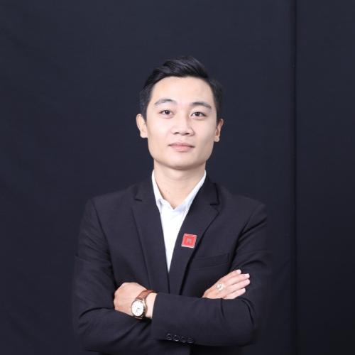 Mai Chiến Công Sales Executive