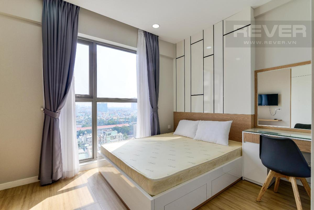 f82cc494dce43aba63f5 Cho thuê căn hộ Masteri Millennium 2PN, block A, diện tích 65m2, đầy đủ nội thất, view hồ bơi mát mẻ