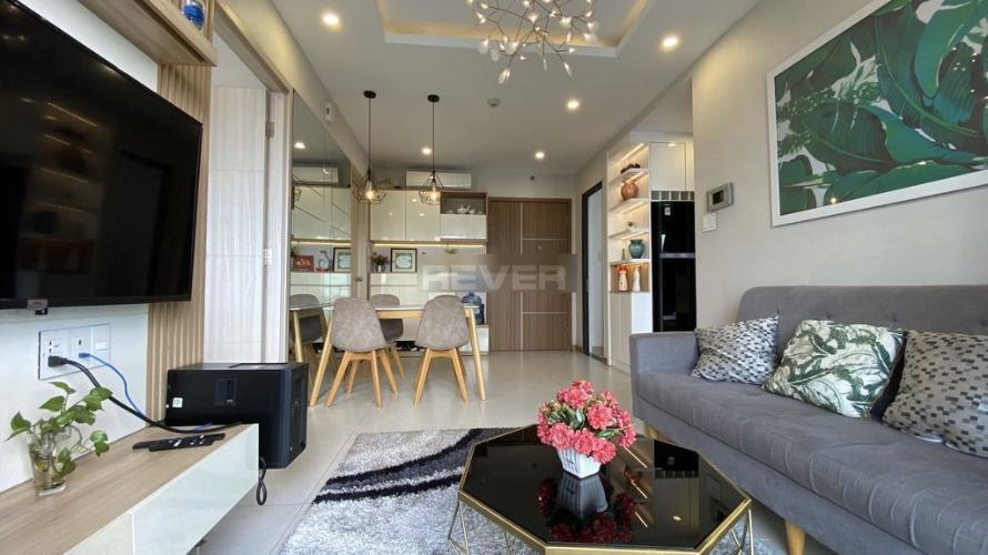 Bán căn hộ New City Thủ Thiêm, tầng trung, 2 phòng ngủ, full nội thất