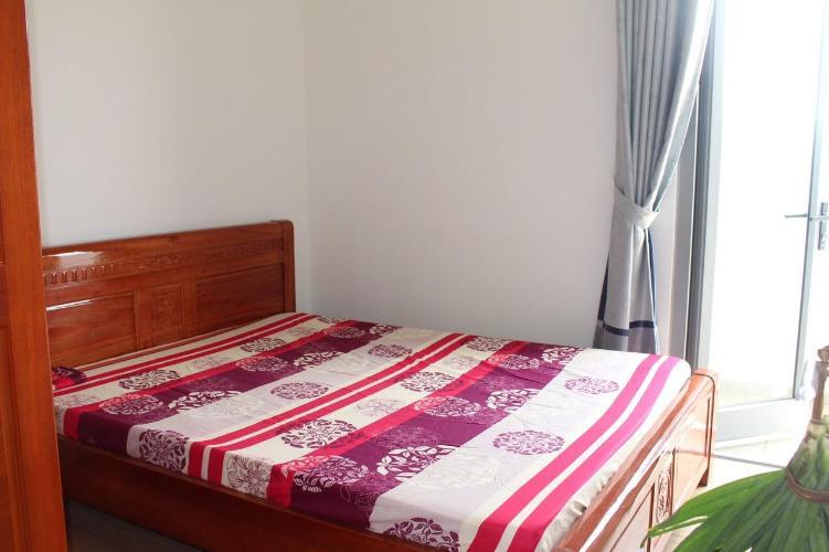 Phòng ngủ căn hộ HAUSNEO Bán hoặc cho thuê căn hộ HausNeo 1PN, tầng 5, không có nội thất