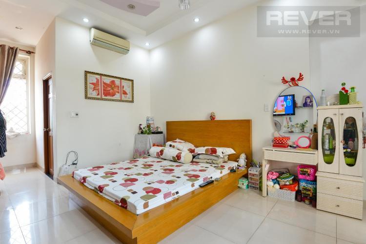 Phòng ngủ nhà phố Quận 9 Cho thuê nhà nguyên căn đường Trương Văn Thành, phường Hiệp Phú, Quận 9, đầy đủ nội thất, cách Xa lộ Hà Nội 600m