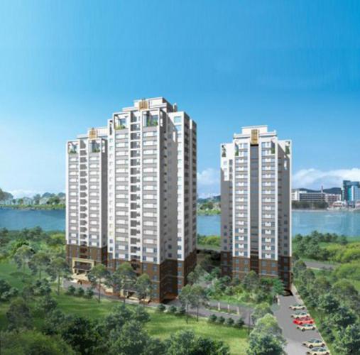 Phú Mỹ Thuận Apartment - can-ho-Phu-My-Thuan