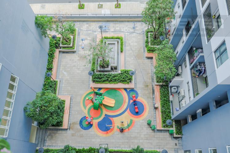 View 1 Bán căn hộ M-One Nam Sài Gòn tầng trung, 2PN đầy đủ nội thất