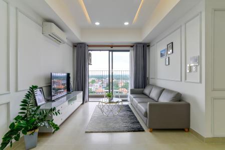 Bán căn hộ Masteri Thảo Điền 3PN, tháp T4, diện tích 93m2, đầy đủ nội thất