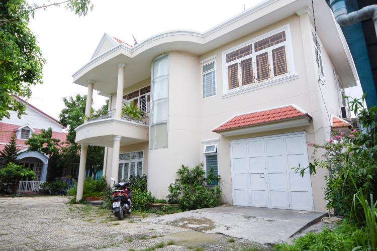 Nhà cho thuê Đường Bình Quới, Quận Bình Thạnh