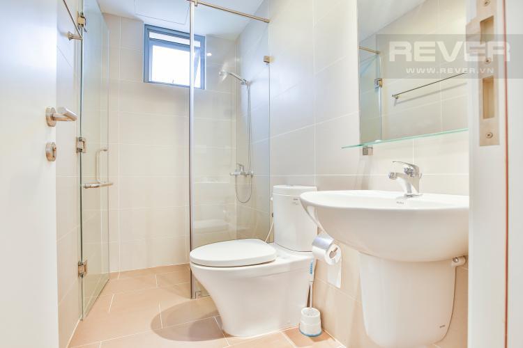 Toilet Căn ghép Masteri Thảo Điền 4 phòng ngủ tầng cao tháp T1 đầy đủ nội thất