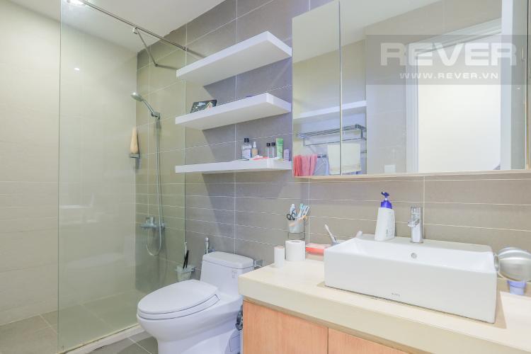 Phòng Tắm Căn hộ Sunrise City tầng cao, V6 khu South, 2PN, đầy đủ nội thất