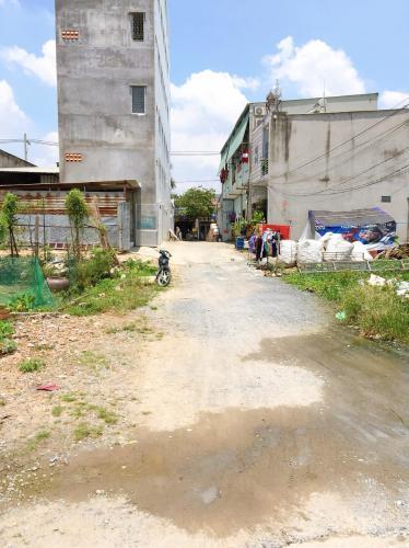 Lộ giới đất nền Quận 9 Bán đất nền đường Lò Lu, sổ hồng pháp lý đầy đủ, diện tích đất 80.2m2.
